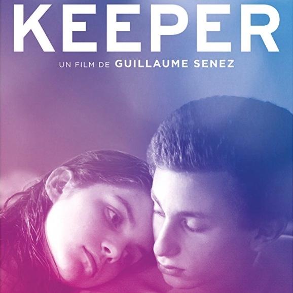 Keeper –
