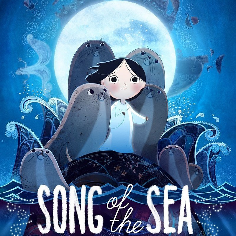 Song of the Sea –