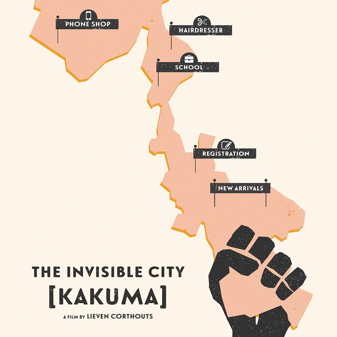 Kakuma: The Invisible City –