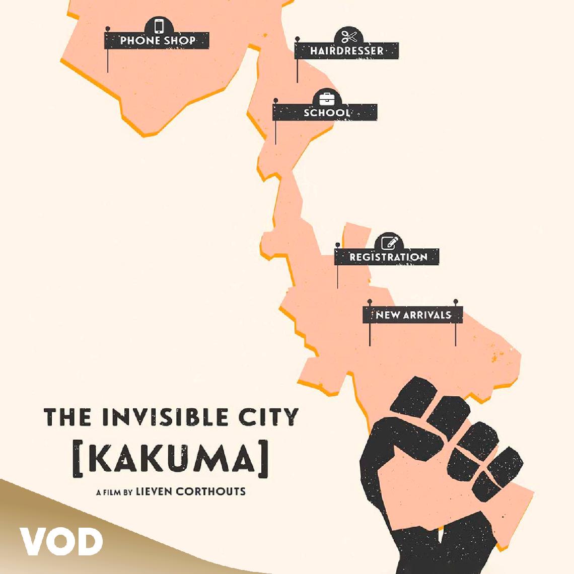 Kakuma: The Invisible City –