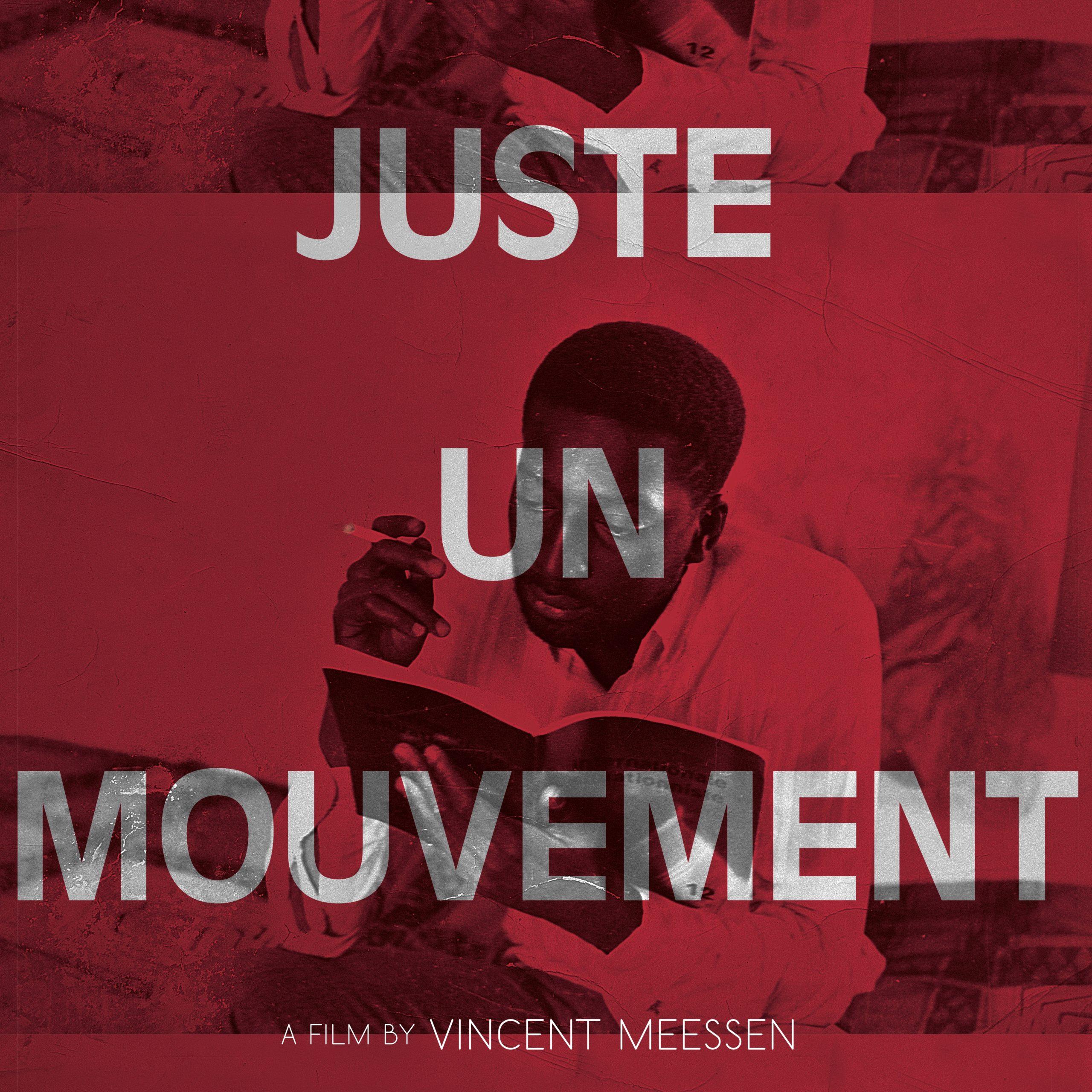 Juste un mouvement –