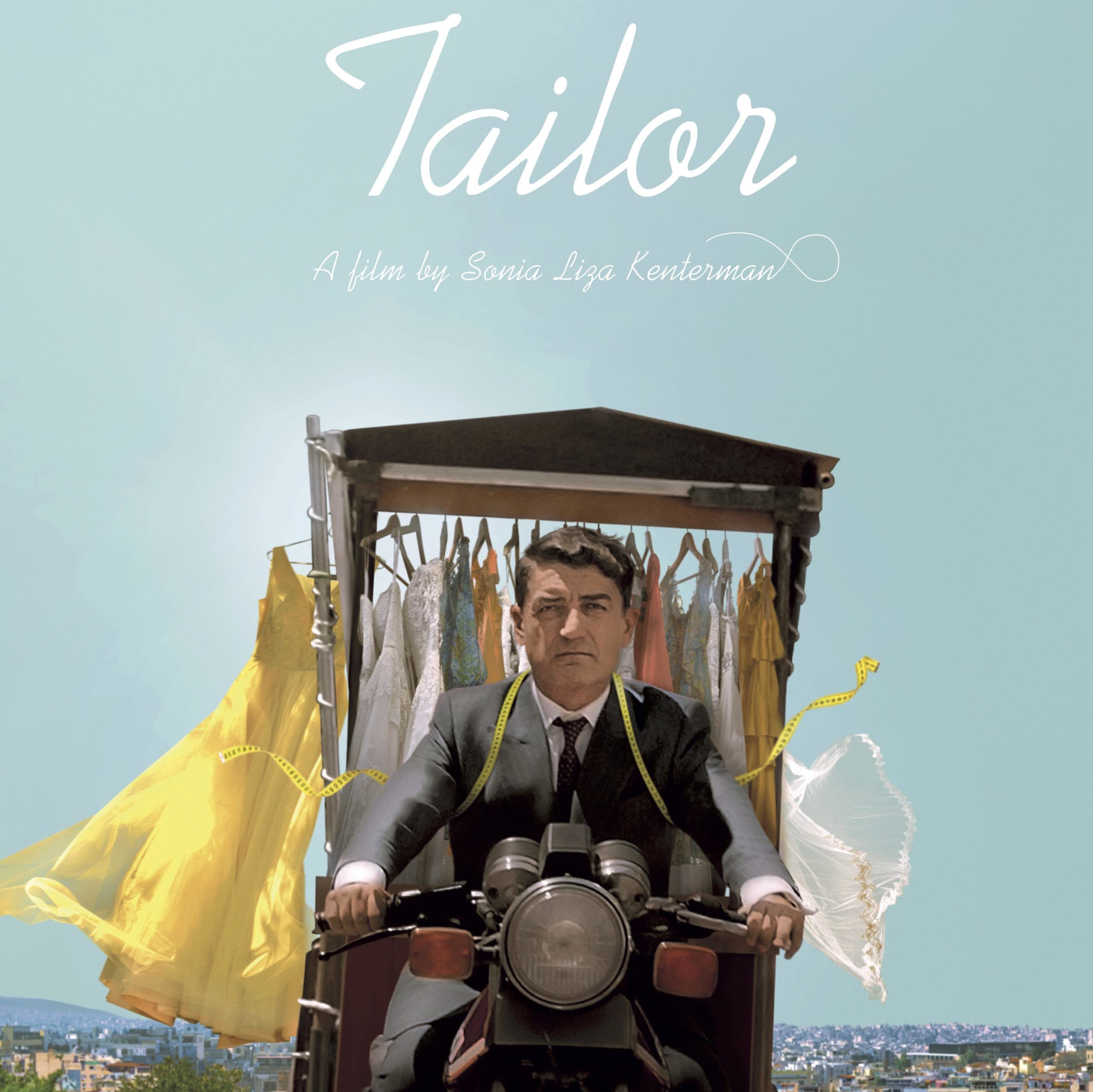 Tailor –