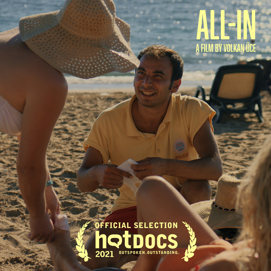 ALL-IN –